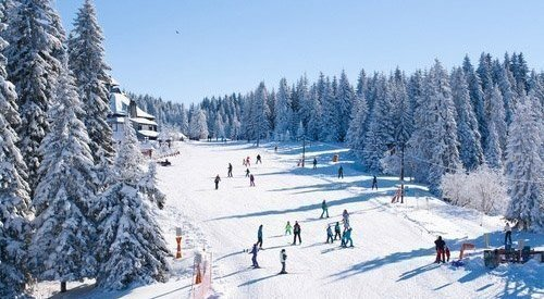 15 Stoków narciarskich w okolicy