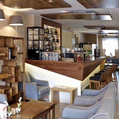 Bar i kawiarnia