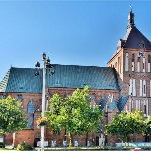 Katedra Niepokalanego Poczęcia Najświętszej Maryi Panny w Koszalinie