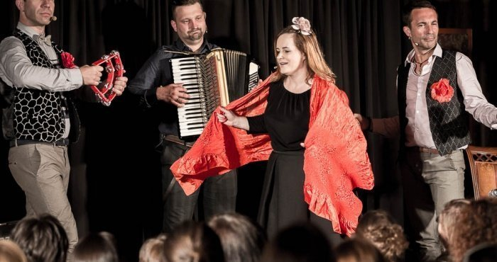 Hrabi Concert