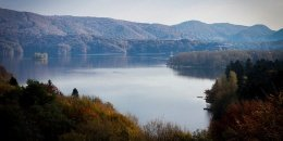 The Solina Lake