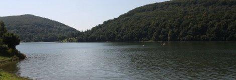 Myczkowce Lake