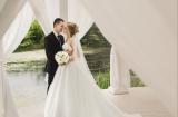 Wymarzony Ślub: Dzień Ślubny w Norweskiej Dolinie
