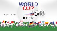 2018-06-11 - WORLD CUP W BROVARNI GDAŃSK!