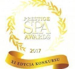 Prestiżowa nominacja dla Hotelu Court Wellness & SPA
