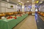 Bufet śniadaniowy w budynku FREGATA