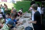 Zajęcia garncarskie dla najmłodszych
