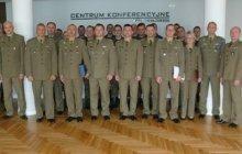 Szkolenia Żandarmerii Wojskowej w Ryni