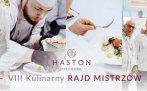 WYNIKI - VIII Edycja Ogólnopolskiego Konkursu - Kulinarny Rajd Mistrzów w Haston City Hotel