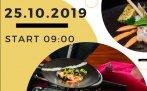 V Wrocławski Kulinarny Rajd Młodych Mistrzów za nami! - WYNIKI