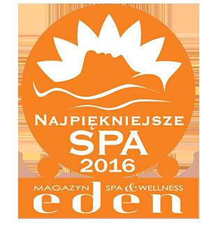 Perfet SPA 2016 - I miejsce Perfect SPA nad jeziorami