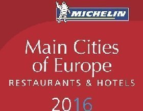 Michelin Guide Recommendation
