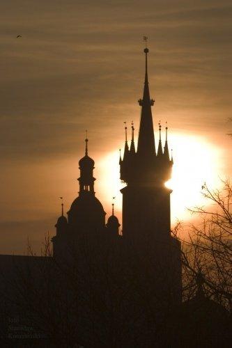 wieże kościoła mariackiego Wiosna/CRW_0491_s.jpg