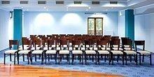 Conferences halls