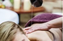 W ofercie masaże, zabiegi na ciało i twarz