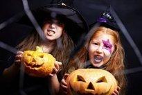 Halloween Weekend na Mazurach