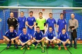 Hotelowa drużyna piłki nożnej na podium! II miejsce w I Eliminacjach Turnieju Amber Cup 2016