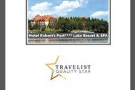 Certyfikat Travelist