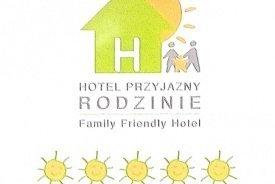 100% ocena z wymagającego audytu od Hotel Przyjazny Rodzinie!
