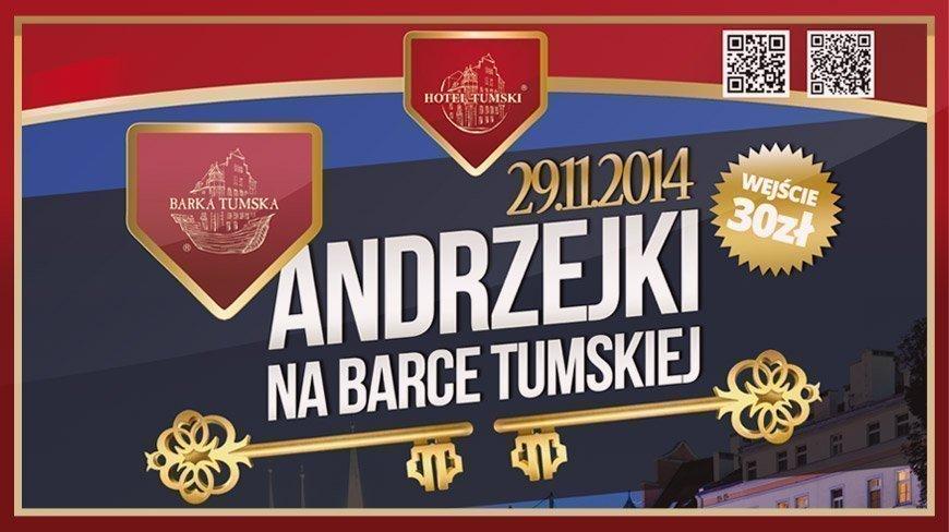 Andrzejki Tumskie 2014