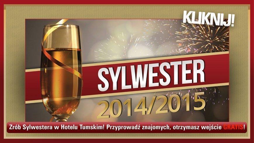 Sylwester Tumski 2014