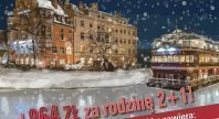 01.15.2018 - Ferie zimowe w Hotelu Tumskim!