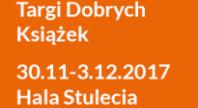 2017-09-22 - Zaproszenie na 26. Wrocławskie Targi Dobrych Książek 30.11-03.12.2017 r.