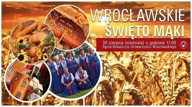 Wrocławskie Święto Mąki