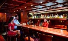 Drink bar w klubie nocnym