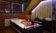 Sala masażu w Hotel Żubrówka **** Białowieża
