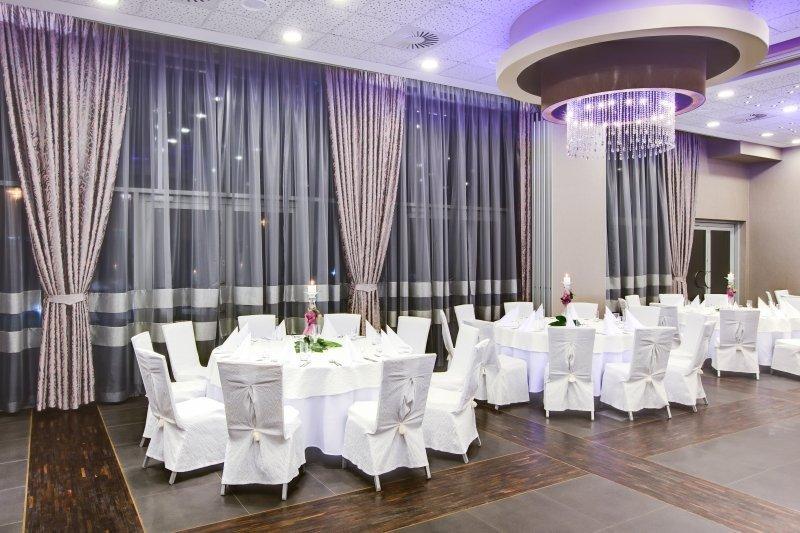 Białystok Weddings Come And Stay At Hotel 3 Trio In Białystok