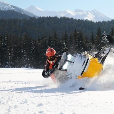 SNOWMOBILE EXPEDITIONS