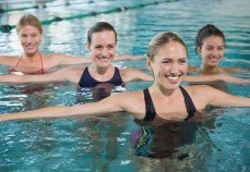 Aqua Zumba w SPA_larni DAY SPA