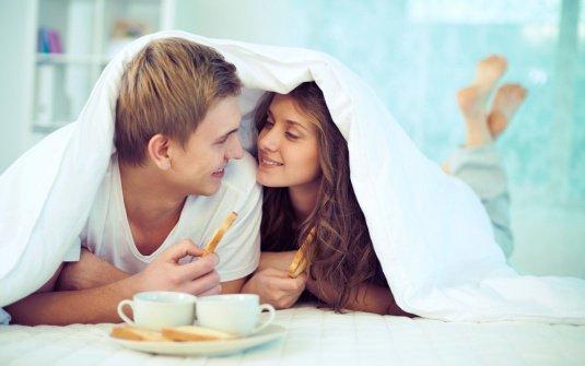 Nowy pakiet romantyczny - Love story