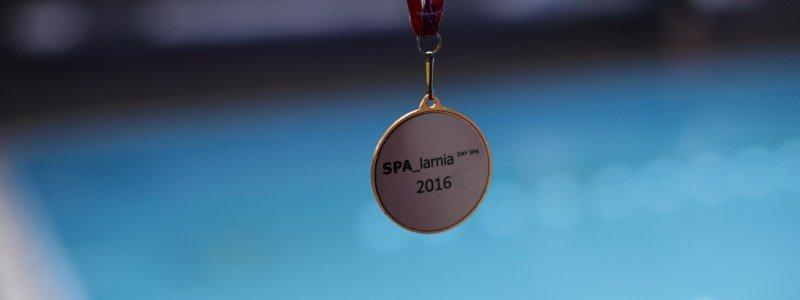 Zawody Pływackie dla dzieci w SPA_larni DAY SPA