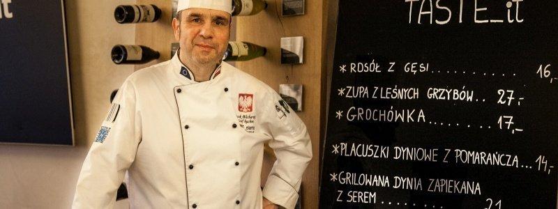 Portal papaja.pl napisał o naszym kulinarnym sukcesie.