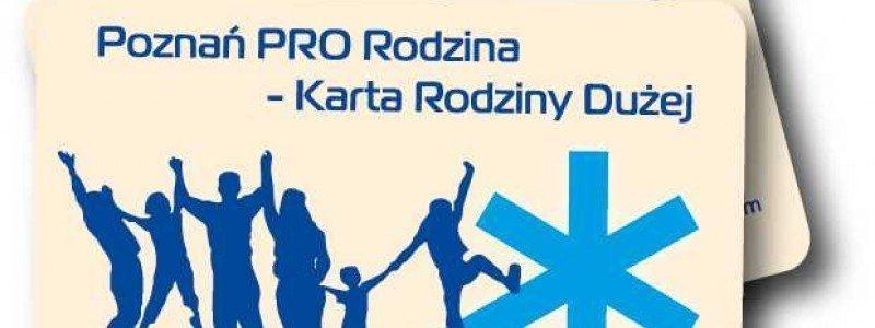 """SPA_larnia DAY SPA dołączyła do programu """"Karta Rodziny Dużej"""""""