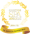 Prestige SPA Awards 2014/15