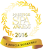 Spa Prestige Awards 2016 - Wyróżnienie Najlepsze Butique SPA
