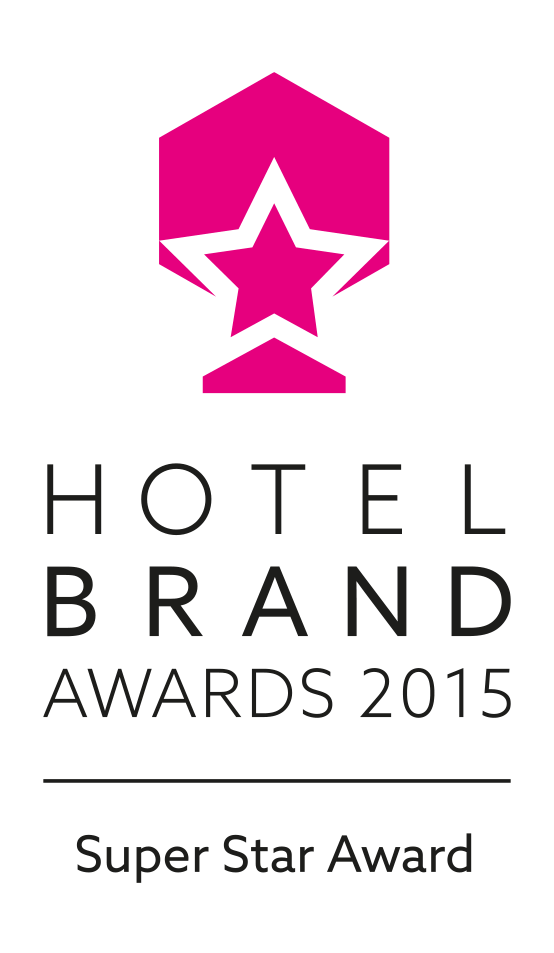 2015 Hotel Brand Awards Super Star Award