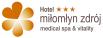 Отель Milomłyn zdrój