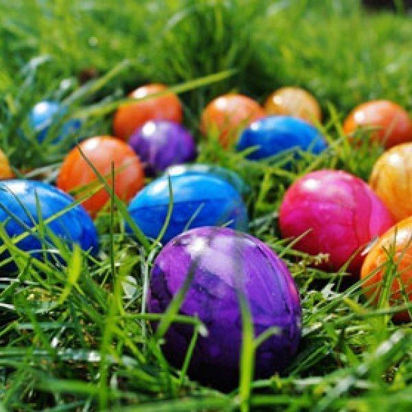 Święta Wielkanocne 2018