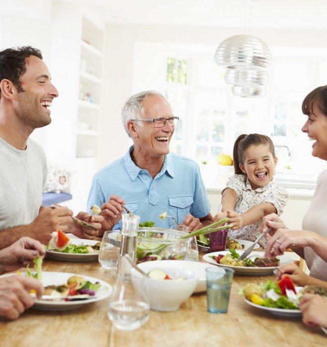 Obiady rodzinne - super bonifikata