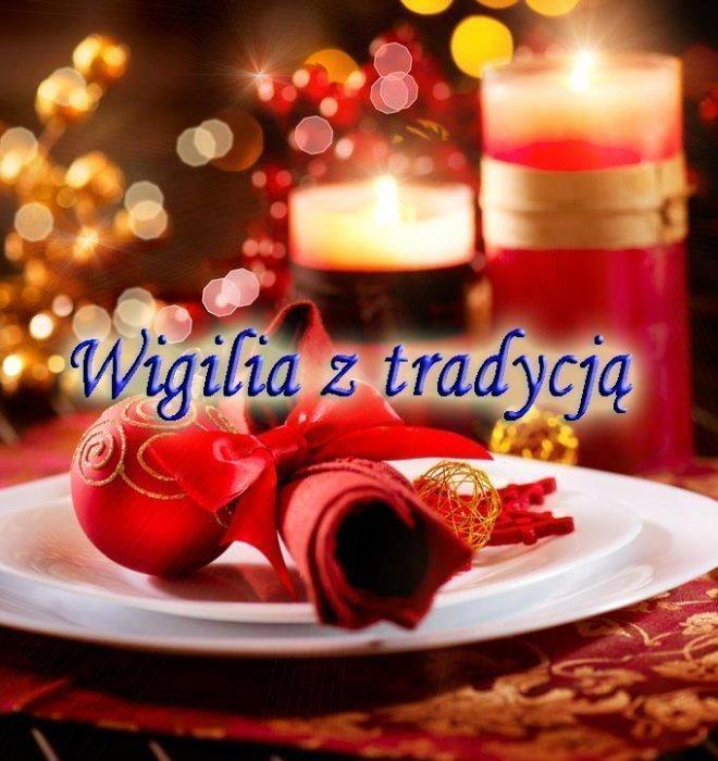 Wigilia 2018