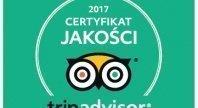 2017-06-22 - Certyfikat jakości 2017