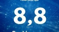 2016-01-13 - Kolejne wyróżnienie dla hotelu Leda SPA****