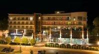 2014-09-18 - Hotel Leda SPA **** nr 1 w Kołobrzegu według Trip Advisor.