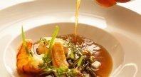 2015-05-19 - Nowości w hotelowej restauracji La Maison