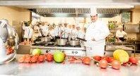 2015-04-01 - Nowości w hotelowej Restauracji La Maison