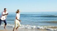2014-07-30 - Attraktionen am nächsten Wochenende auf dem Strand des Hotels Leda Spa****